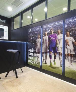 7 adidas VIP Bernabéu