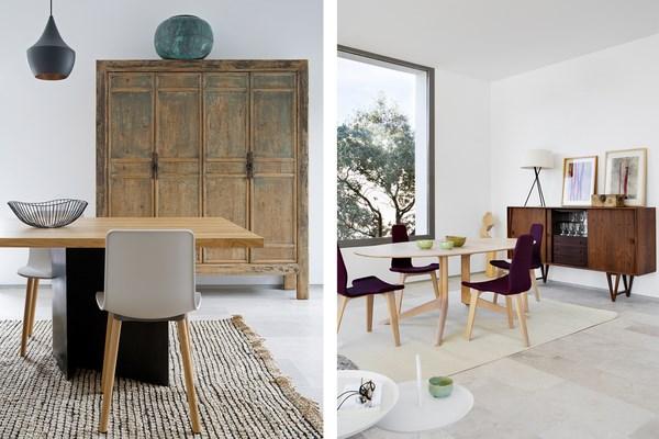 BATAVIA muebles