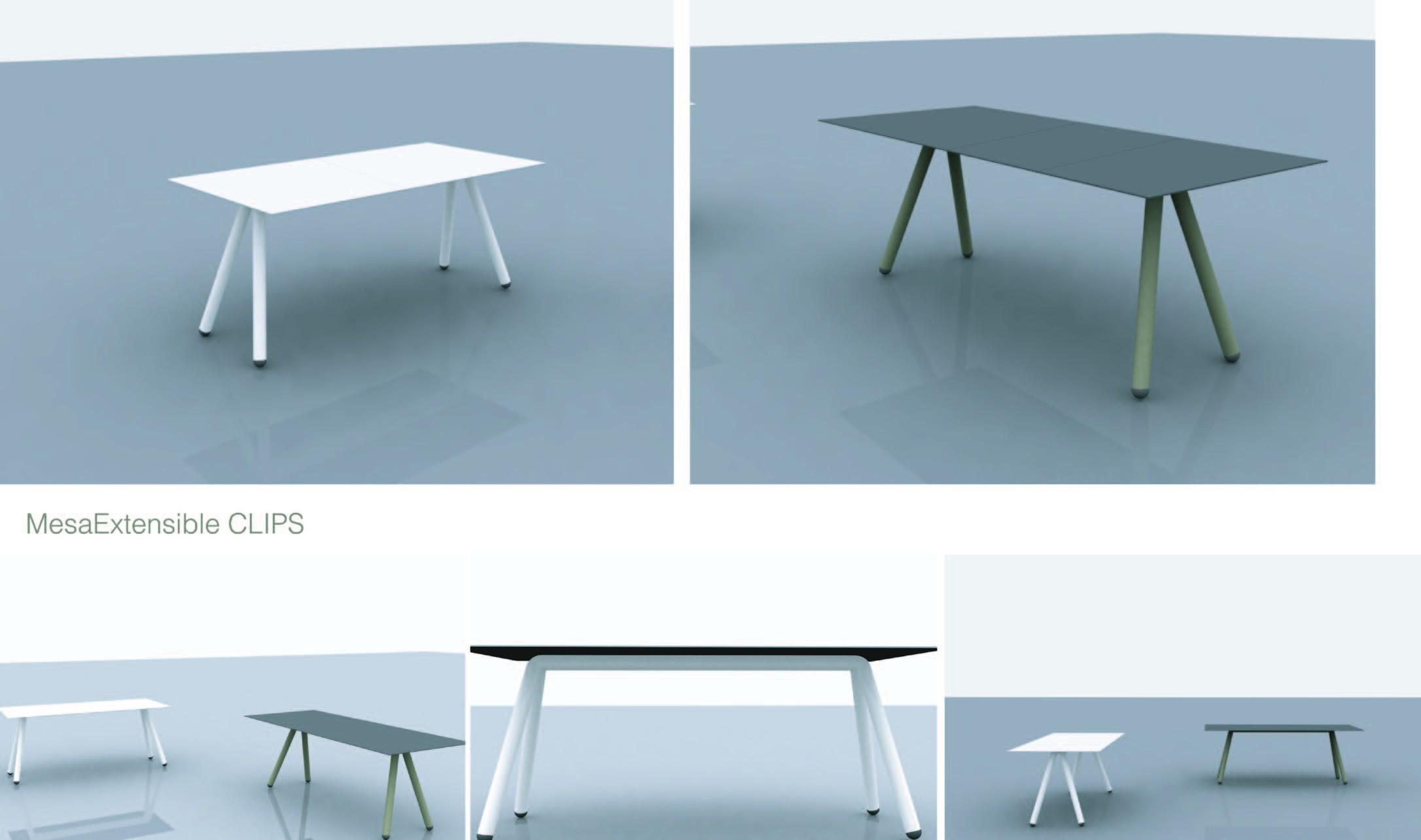 Ganadores del viii concurso internacional de mobiliario de for Mobiliario exterior