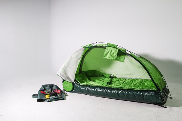 Duygu Azun_Emergency Life Shelter