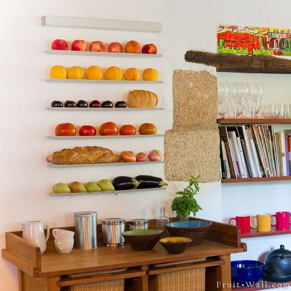 Fruit-Wall