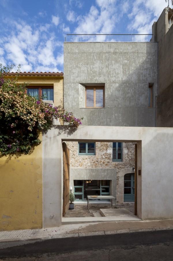 Guim Costa- Casa Friedman 12B