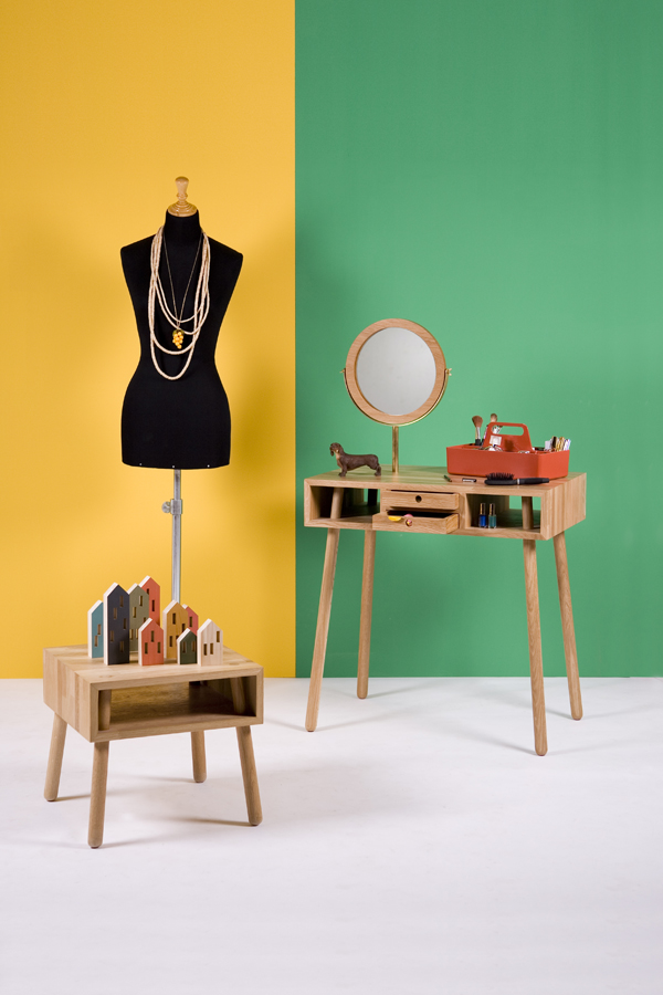LivingBlockdressing table