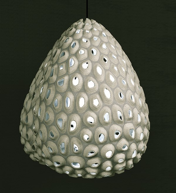 Mimetrica_Sea lamp