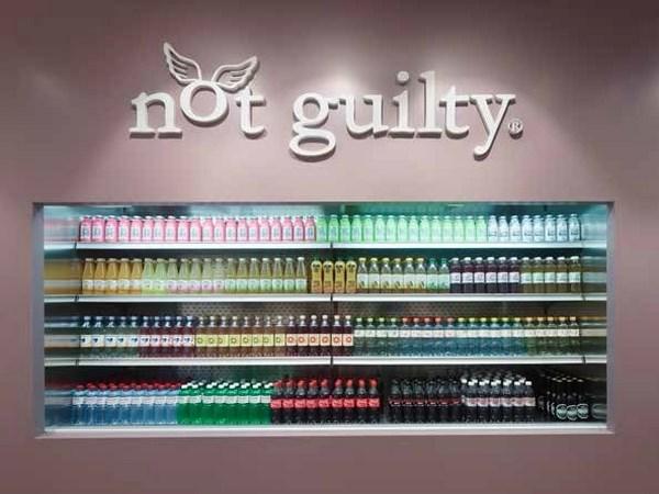 Not guilty Ippolito Fleitz Group 12