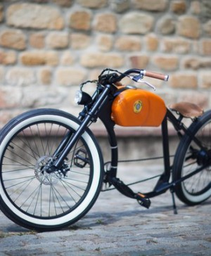 Oto Cycles BCN