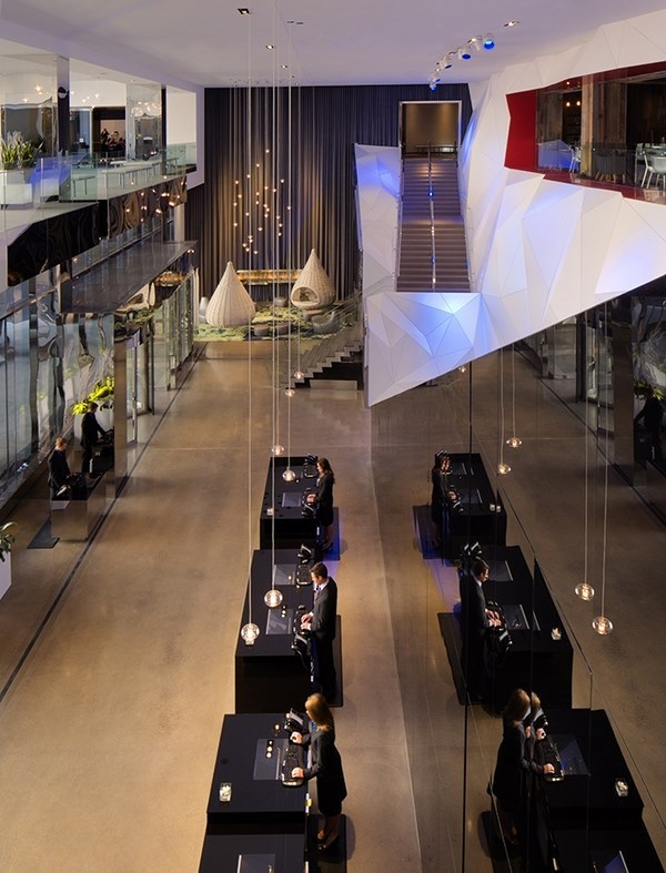Radisson Blu Mall Of America-Krion 3