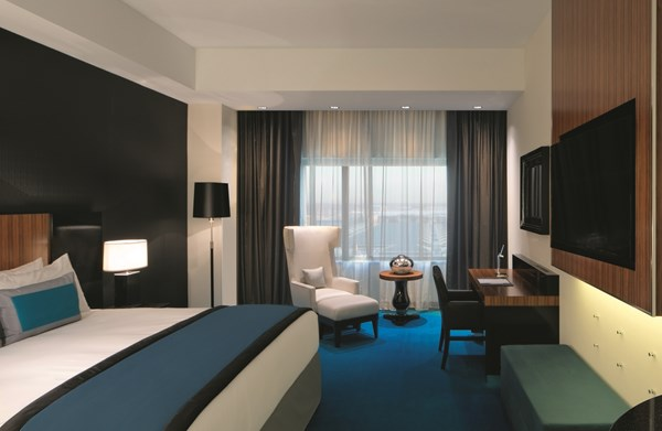 Radisson Blu Mall Of America-Krion 8