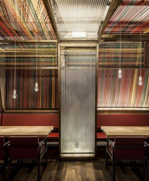 THE GREAT INDOORS-Pakta Restaurant by El Equipo Creativo