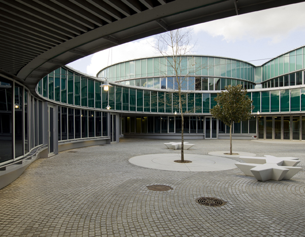 XII Bienal Española de Arquitectura y Urbanismo 14