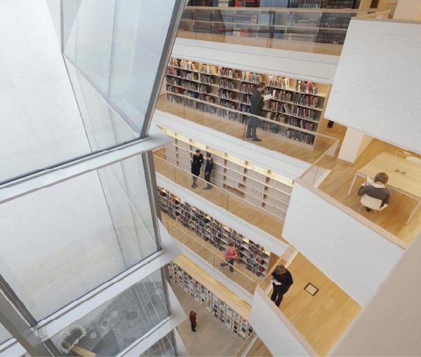 XII Bienal Española de Arquitectura y Urbanismo 15