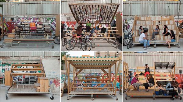 XII Bienal Española de Arquitectura y Urbanismo 5
