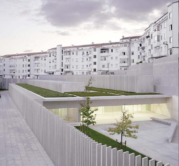 XII Bienal Española de Arquitectura y Urbanismo 11