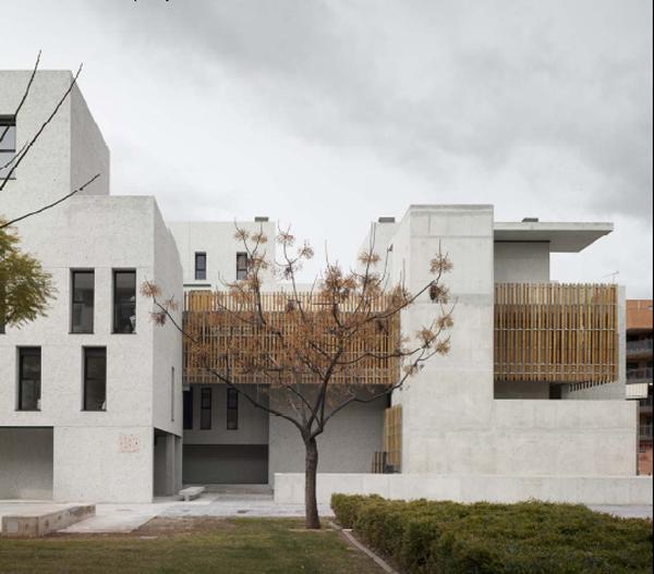 XII Bienal Española de Arquitectura y Urbanismo 16