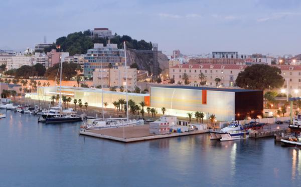 XII Bienal Española de Arquitectura y Urbanismo 4