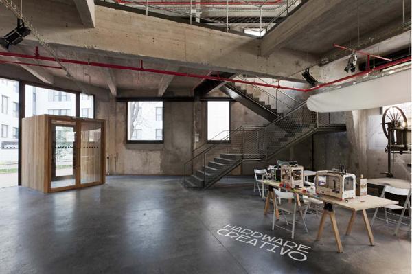 XII Bienal Española de Arquitectura y Urbanismo 8