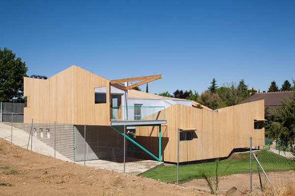premios coam 2013 house of would elii arquitectura 1