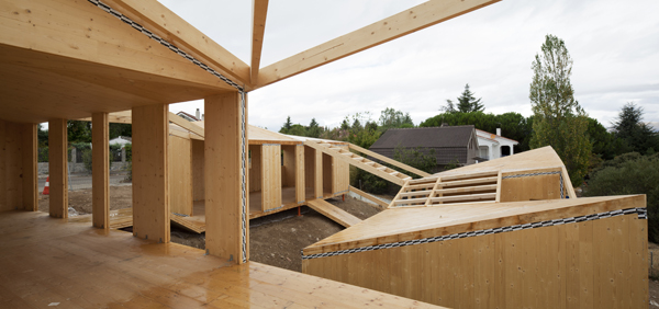 premios coam 2013 house of would elii arquitectura 14