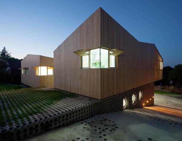 premios coam 2013 house of would elii arquitectura 5