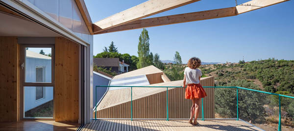 premios coam 2013 house of would elii arquitectura 7
