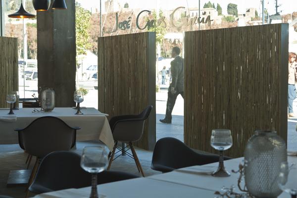 restaurante Jose Carlos Garcia Malaga 14