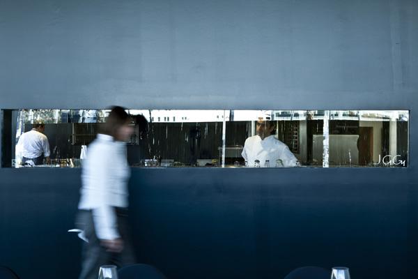 restaurante Jose Carlos Garcia Malaga 2c