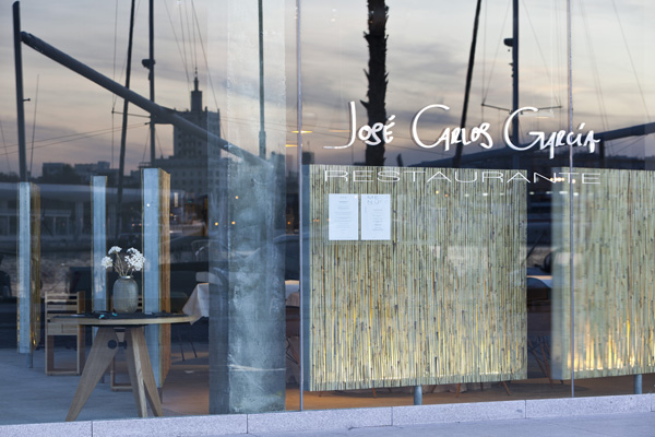 restaurante Jose Carlos Garcia Malaga 3