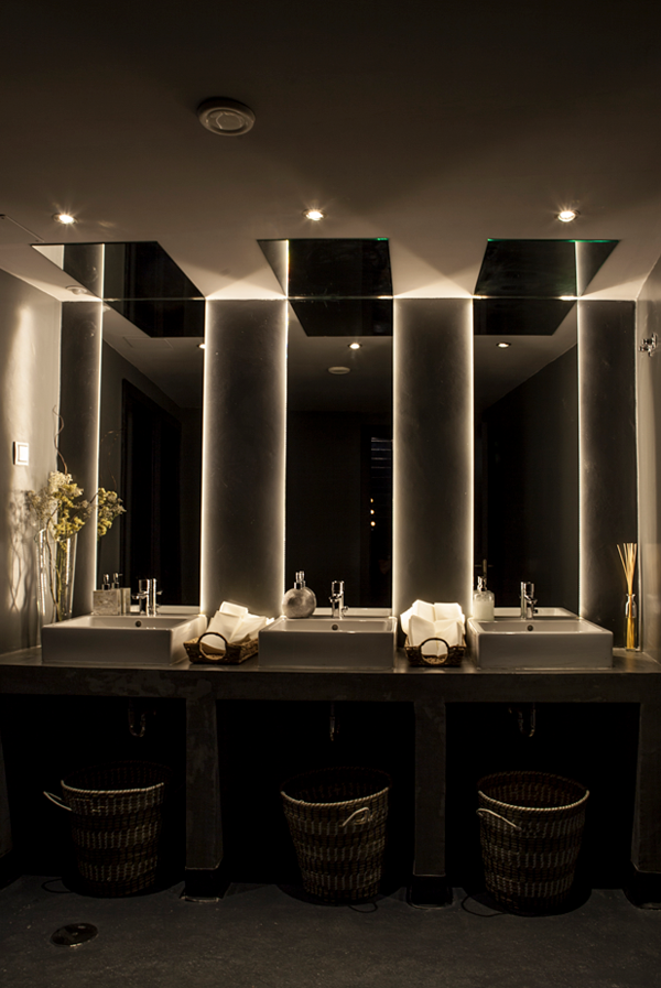 sexto restaurante madrid_restrooms