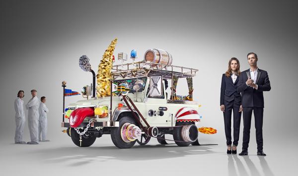 10 automobile studio job