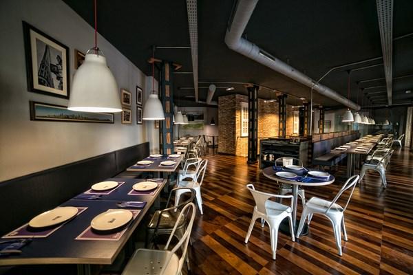 18 Restaurante NyC Hells