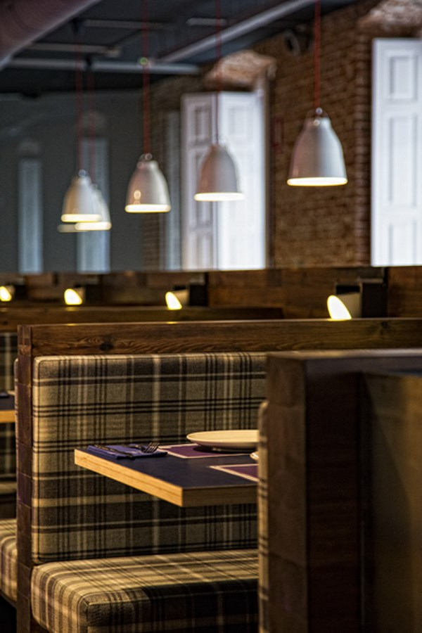 23 Restaurante NyC Hells