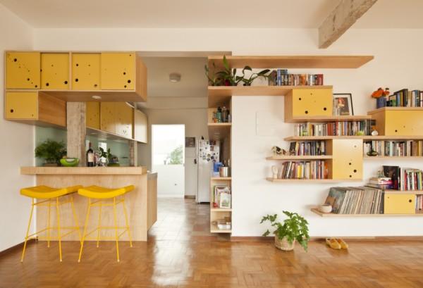 Apartamento Apinagés de Zoom [1600x1200]