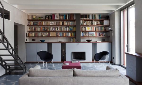 Apartamento en Milán de Roberto Murgia y Valentina Ravara (2) [1600x1200]