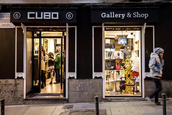 CUBO Gallery & Shop1