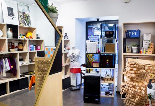 CUBO Gallery & Shop3