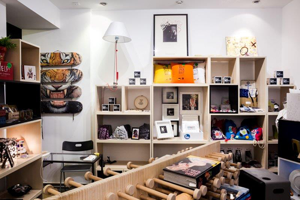 CUBO Gallery & Shop4