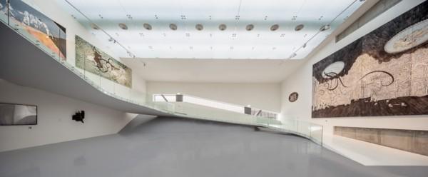 Centro Cultural Castelo Branco Mateo Arquitectura 1