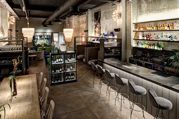 Concept Store y Café Jaime Beriestain (2)