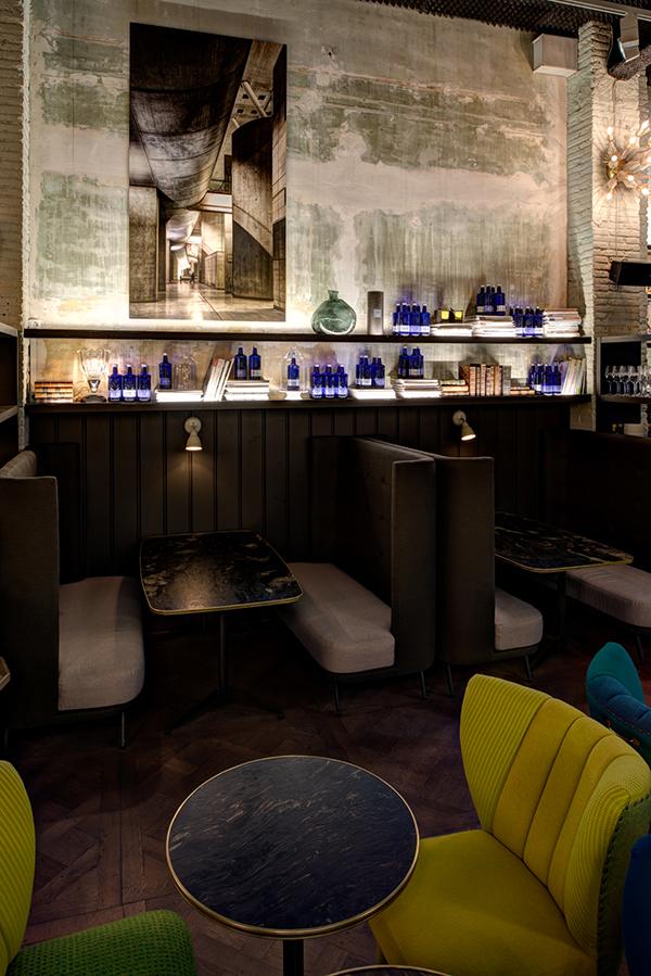 concept store y caf jaime beriestain