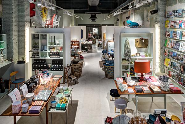 Shoe Stores In El Gotic Spain