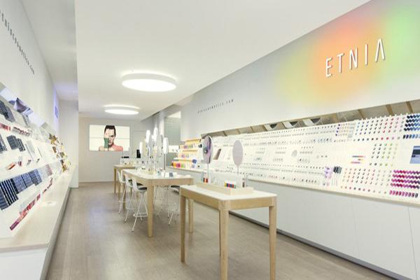 Etnia por Lavernia& Cienfuegos tienda 03 apertura