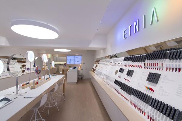 Etnia por Lavernia&Cienfuegos tienda madrid