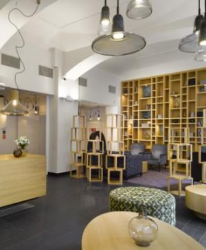 Hotel Unic Prague de Dt6 Arquitectes (0) [1600x1200]