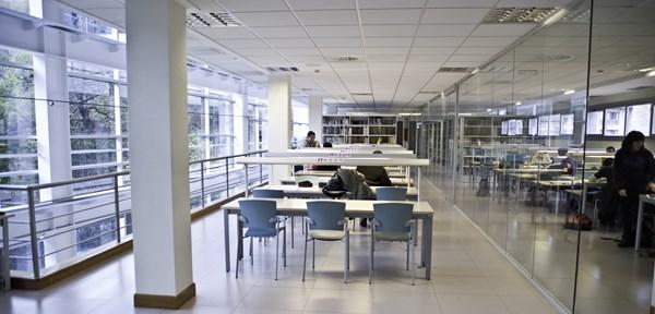 Escuela Politécnica Superior de Mondragón diariodesign