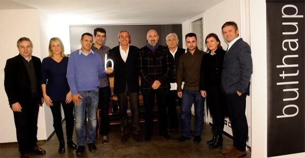 Premio bulthaup compartir 2