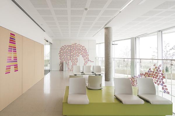 Hospital Render By Sabrina Weintraub At Coroflot Com