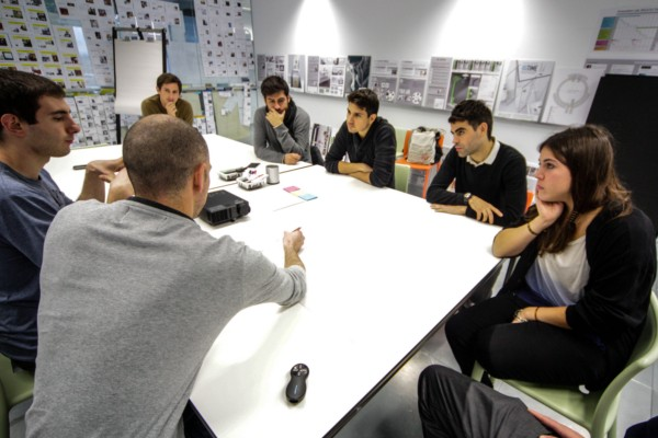Workshop Roca 6