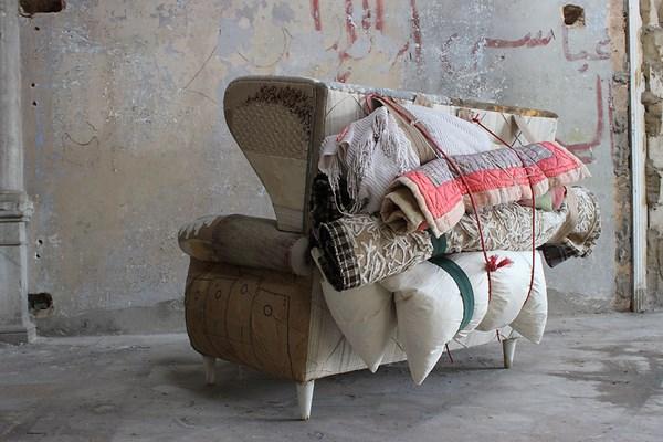 11 talking textiles
