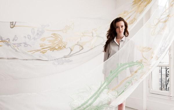 16 talking textiles
