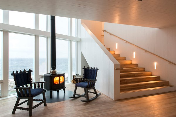 6 mobiliario fogo island